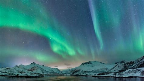another name for northern lights northern lights will be visible across much of continental