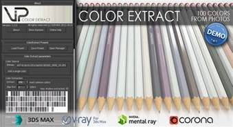 extract color from image color extract demo vizpark