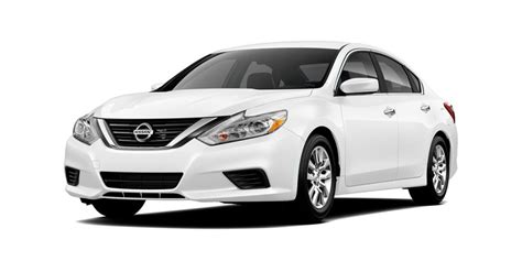 nissan altima 2017 white 2017 nissan altima exterior colors