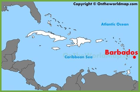 where can i buy a map where can i buy a map of barbados