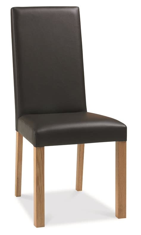 provence oak upholstered dining chairs oak furniture