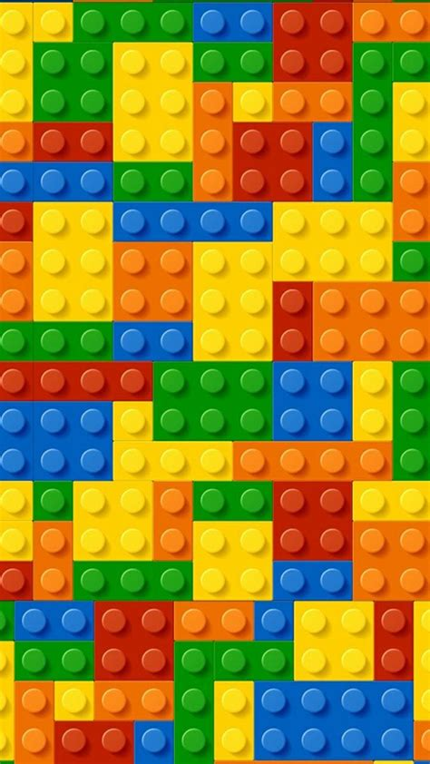 colorful wallpaper for galaxy s3 colorful legos galaxy s3 wallpaper 675x1200