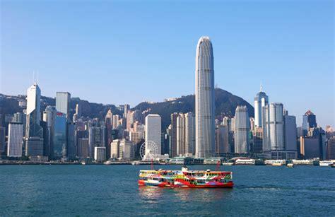top  tourist destinations  hong kong