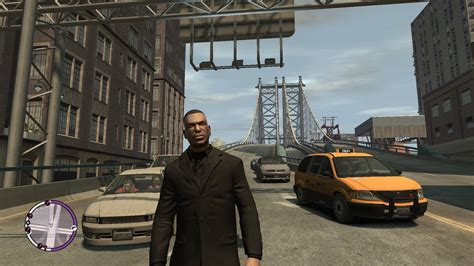 gta san andreas liberty city free download full version for pc episodes from liberty city screenshots image 2464 new