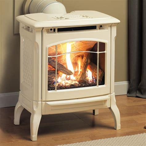 Hearthstone Stowe DX Gas Stove   Monroe Fireplace