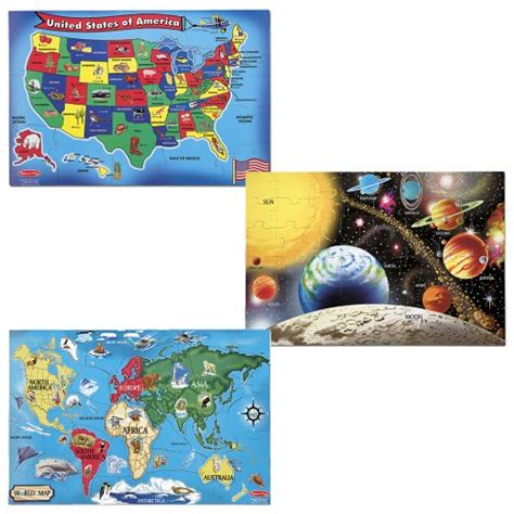 Puzzle Solar World Map top 17 best world map puzzles