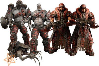 Gear Of War 2 Grenadier Thrower buy sell merchandise gears of war 2 series 4 grenadier thrower figure estarland