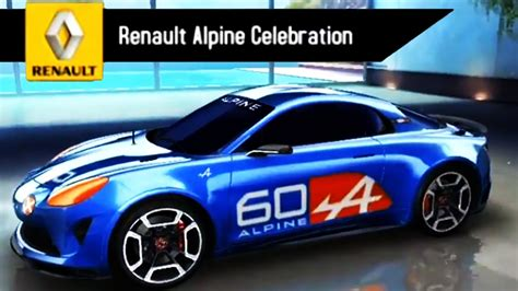 renault alpine celebration renault alpine celebration 2 asphalt 8 airborne 18