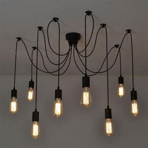 Spider Lights by Antique Classic Ajustable Diy Ceiling Spider L Light