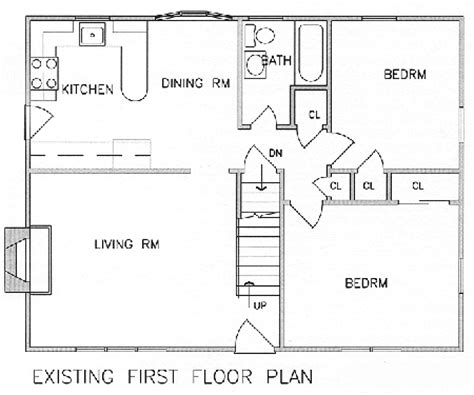 add a second floor cap04 5179 the house designers