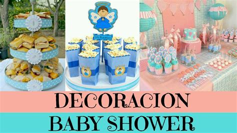 Adornos De Mesa Para Baby Shower - decoraciones para baby shower adornos manualidades diy youtube