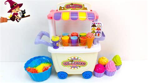 imagenes de juguetes inteligentes helader 237 a de juguetes hacemos helado de nieve m 225 gica