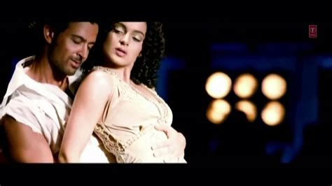hrithik roshan movie song fire kites song hrithik roshan kangna ranaut youtube