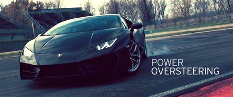 Lamborghini Huracan Ad Lamborghini Drifts The Hell Out Of The Rwd Huracan In Its