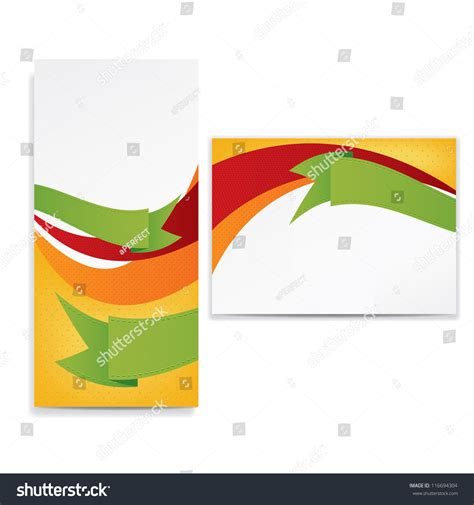 tri fold birthday card template tri fold brochure greeting card template stock vector