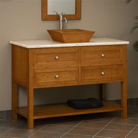 narrow sinks for small spaces bamboo vanity cabinet bathroom designs for small spaces