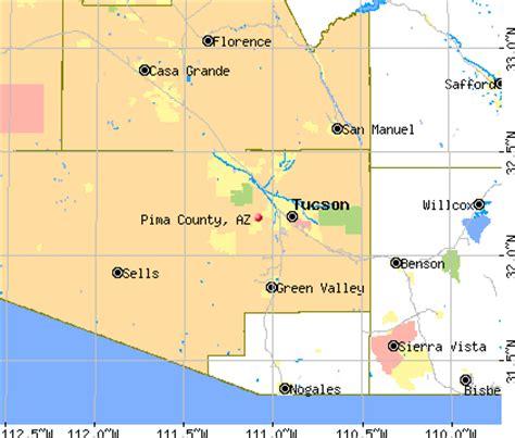 Pima County Search Opinions On Pima County Arizona
