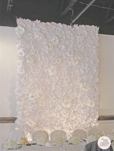 Handmade Paper Diy - the canopy artsy weddings weddings