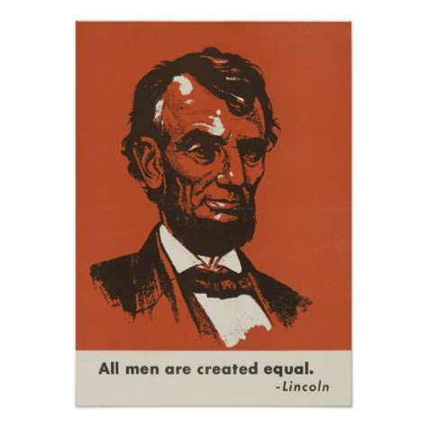 lincoln poster quotes abraham lincoln posters quotesgram
