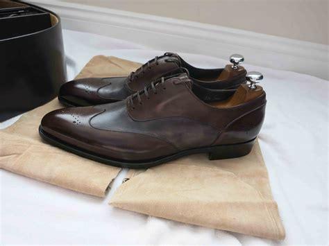 zegna shoes new ermenegildo zegna 2495 limited edition couture
