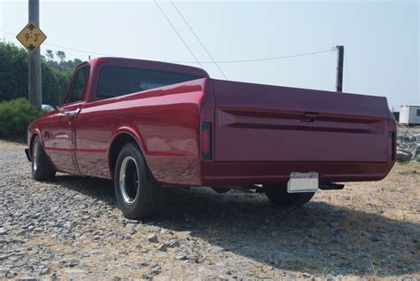 Chevy Bed by 71 Chevy Truck Bed Designs Greattrucksonline