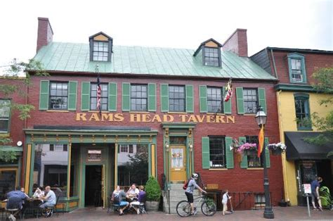 rams tavern annapolis maryland historic basement pub picture of rams tavern