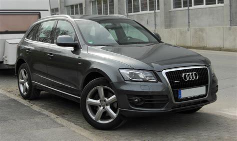 Fichier:Audi Q5 quattro S-line – Frontansicht, 3. April ... Q 2011