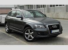 File:Audi Q5 quattro S-line – Frontansicht, 3. April 2011 ... Q 2011