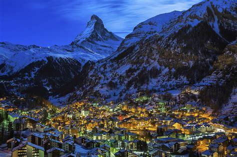 luxury chalets  zermatt alpine guru
