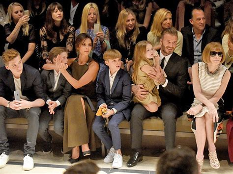 The Beckhams Are by You Won T Believe How Much The Beckhams Are Worth