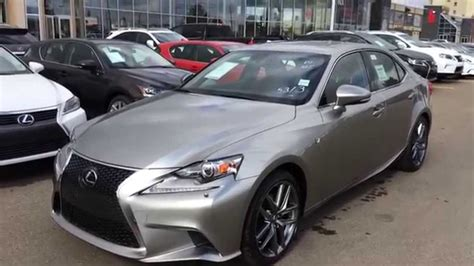 lexus is f sport 2015 lexus is 250 2015 f sport image 202
