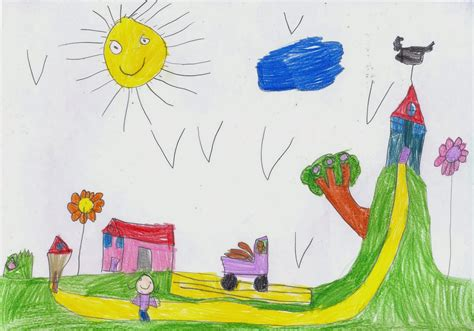 del dibujo infantil a 8416772037 padres didacticos celmax