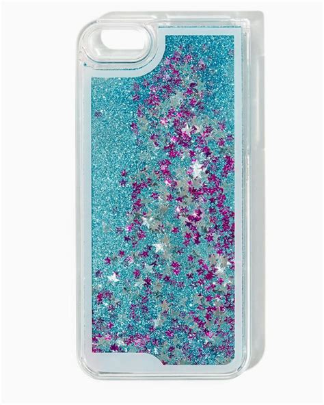 Water Glitter Iphonesamsungxiaomi glitter water iphone 5 5s fashion from charming