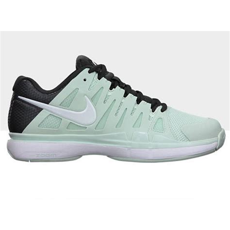 nike s zoom vapor 9 tour tennis shoes white anth