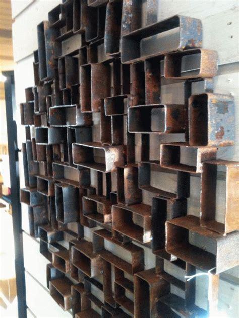 idea for wood metal mix decorations best 25 metal wall art ideas on pinterest metal art