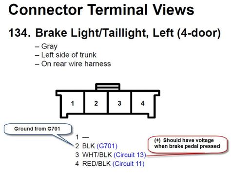 lights and brake lights not working 2004 accord brake lights not working honda accord forum