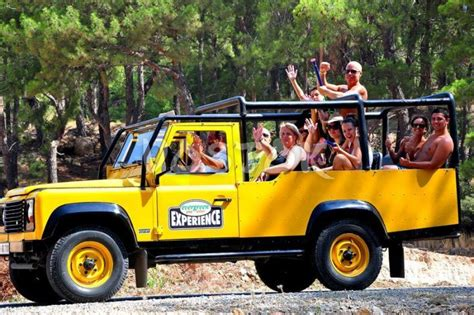 land rover safari 2018 land rover safari from fethiye hisaronu oludeniz