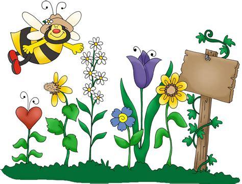 Wear It Green For Eco Day Thursday 22nd February Flower Garden Clipart
