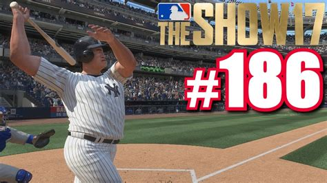 ruth s home run mlb the show 17