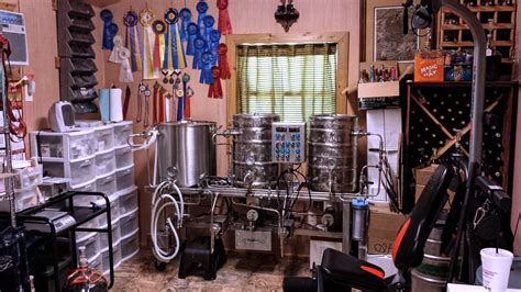 mob barley s home brewery