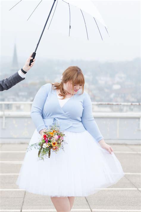 Unsere Hochzeit by Unsere Hochzeit Mein Plus Size Braut Kathastrophal