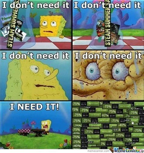 Spongebob Water Meme - spongebob i need water meme www imgkid com the image