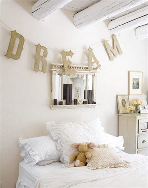 ideas de decoraci 243 n infantil en blanco