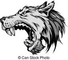 wolf illustrations and clipart 16 266 wolf royalty free