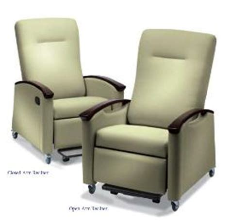 recliner on wheels make a home away from home with resident room furniture