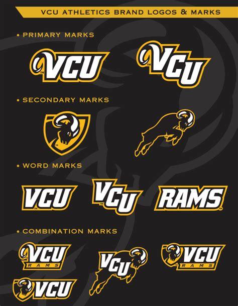 rams bookstore vcu athletics unveils new logo visual identity vcu ram