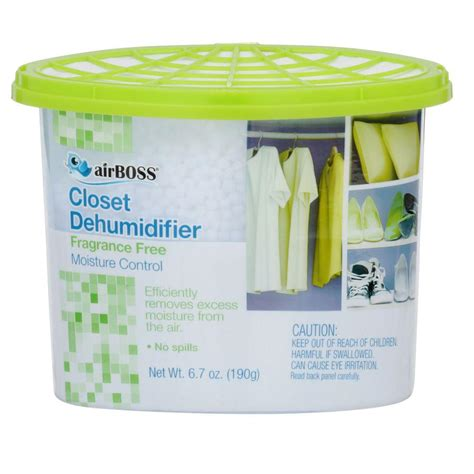 Dehumidify Closet by Keep It 6 7 Oz Closet Dehumidifier Of 6 755 6