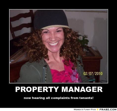 Property Manager Meme - manager meme memes
