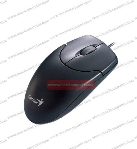 Mouse Ps 2 Genius Netscroll Mouse Bulat mouse genius ns 120