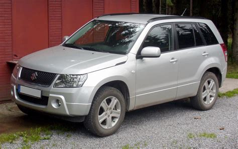 Suzuki Forums Grand Vitara Honda Crv Or Maruti Suzuki Grand Vitara Non Aviation
